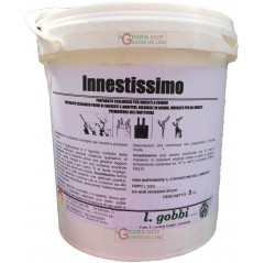 GOBBI INNESTISSIMO ECOLOGICAL PREPARATION FREE OF SOLVENTS AND