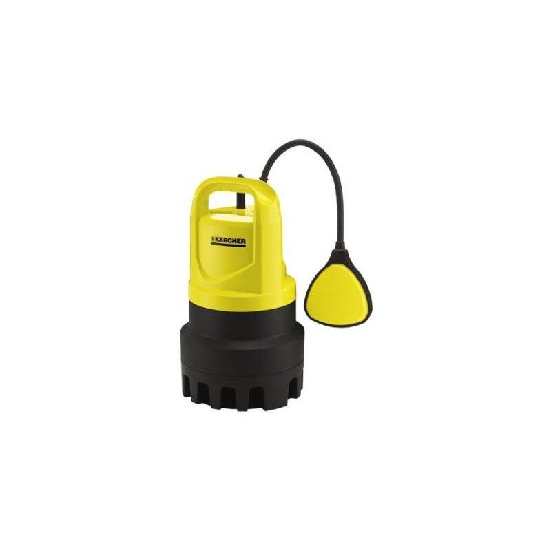 KARCHER SUBMERSIBLE ELECTRIC PUMP MODEL SDP5000 FOR WHITE AND