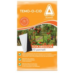 KOLLANT TEMOOCID ADHESIVE TRAPS COLORTRAP BLACK ABSOLUTA SUIT