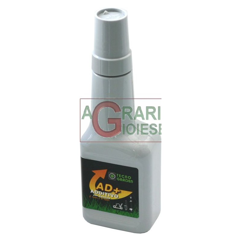 ADDITIVE FOR PETROL ENGINES TWO OR FOUR STROKE ML 100