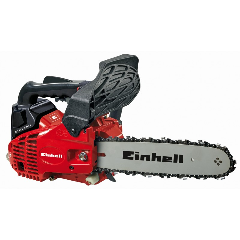 Einhell GC-PC 930 pruning chainsaw with bar cm. 30