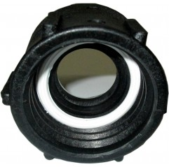 REDUCED ADAPTER FOR CAGE TANKS FROM LT. 1000 IN. 1-1 / 2