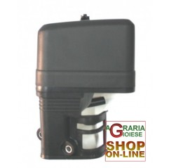 COMPLETE AIR FILTER BOX FOR SNOWY 65 LONCIN HONDA