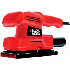 BLACK AND DECKER AVVITATORE...