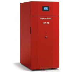 THERMOPELLET BOILER HP22 KW22