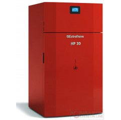 THERMOPELLET BOILER HP30 KW31