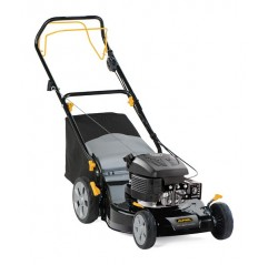 ALPINA LAWN MOWER A 460 WSG WITH SELF-PROPELLED COMBUSTION