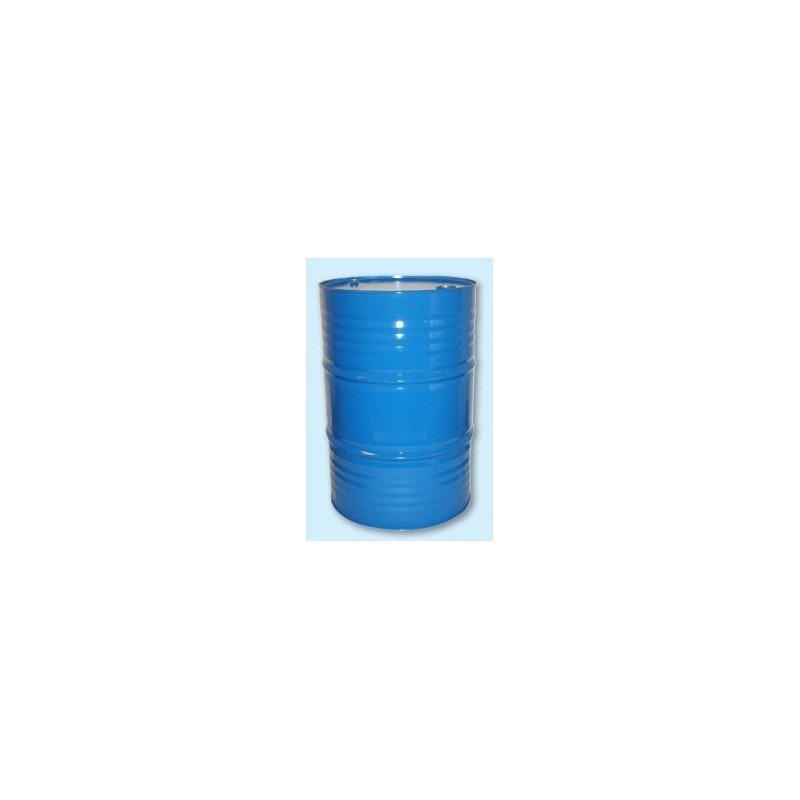 SYNTHETIC OIL DRUM FOR 2T ENGINE BLEND LT. 200